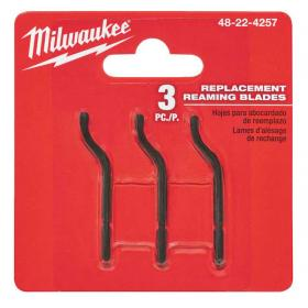 48224257 - Reaming Blades - 3 pcs