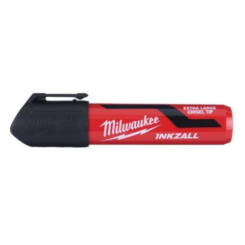 4932471559 - INKZALL Black XL Chisel Tip Marker