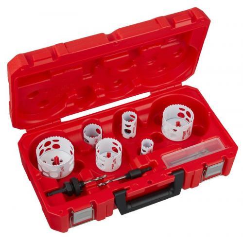 49224201 - HOLE DOZER™ holesaw set (10 pcs.)
