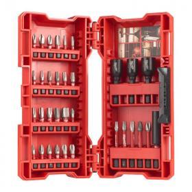 4932430905 - Zestawy bitów 33 szt 24 x 25mm PH1-PH3, PZ1-PZ3, TX10-TX50, 5 x 50mm PH2, PZ2, TX15-TX25