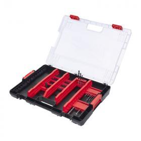 4932464144 - Zestaw akcesoriów 50 szt. hd box