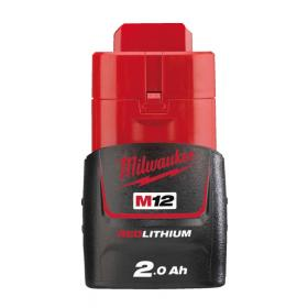 M12 B2 - Battery M18™, Li-ion 18 V, 2.0 Ah
