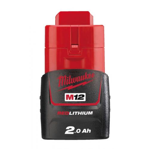 M12 B2 - Battery M18™, Li-ion 18 V, 2.0 Ah