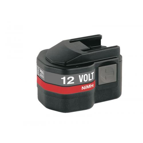 MXL 12 - PBS system battery 3000, NiMH 12 V, 3.0 Ah