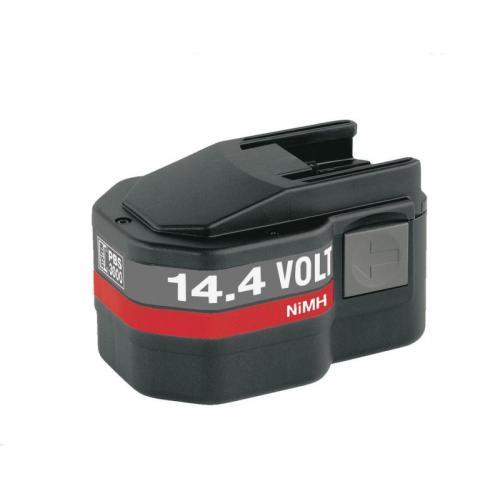 MXL 14.4 - PBS system battery 3000, NiMH 14.4 V, 3.0 Ah