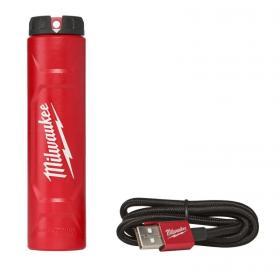 L4 C - Charger REDLITHIUM™ USB, 4 V, 2.5 Ah