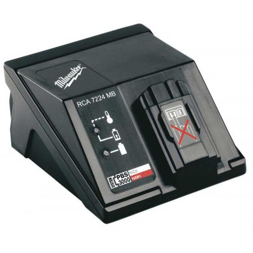 RCA 7224 MB - Universal rapid charger PBS 3000
