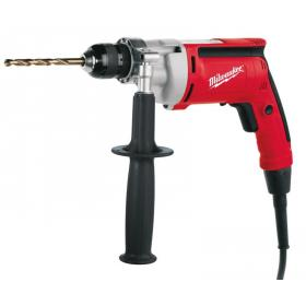HDE 13 RQX KIT - Single speed rotary drill 950 W in HD Box