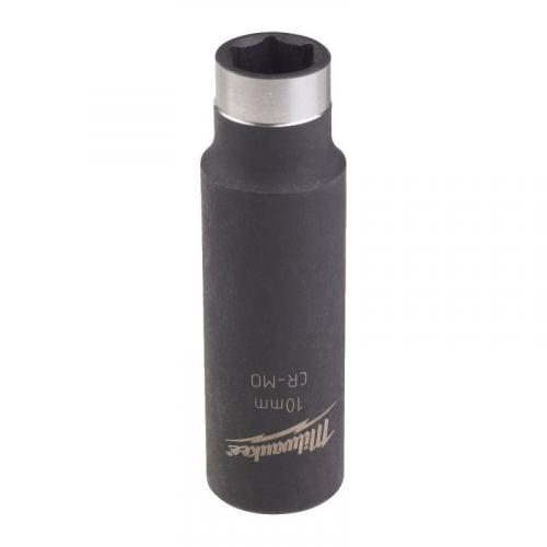 "4932478022 - 3/8"" SHOCKWAVE™ hex impact socket, 10 mm"