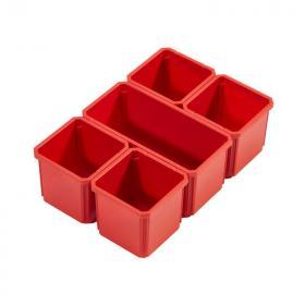 4932478300 - Wyjmowane koszyki do organizera PACKOUT dużego i średniego