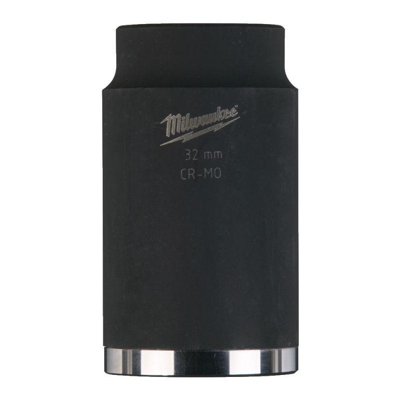 4932352860 - Nasadka udarowa Shockwave 1/2'', 6-kątna, 32 mm