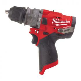 M12 FPDX-0 - Sub compact percussion drill with removable chuck 12 V, without equipment