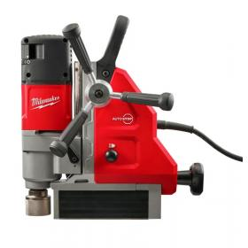 MDP 41 - Magnetic drilling press with permanent magnet 1200 W in HD Box
