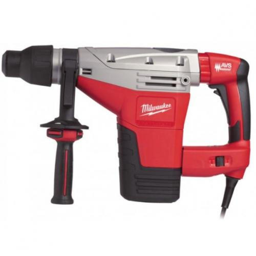 K 545 S - 5 kg Class drilling and breaking hammer 1300 W, in HD Box