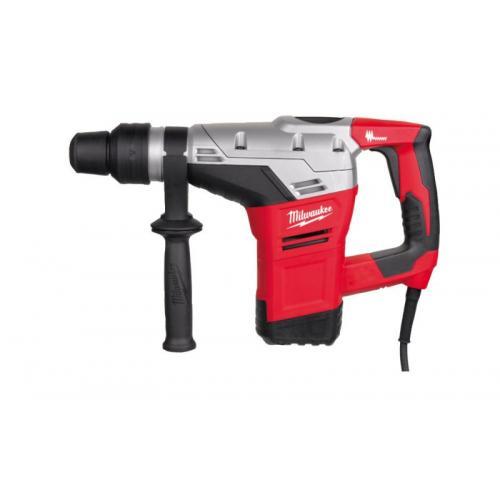 K 500 ST - 5 kg Class tradesman breaking hammer 1100 W, in HD Box