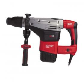K 750 S - 7 kg Class drilling and breaking hammer 1550 W, in HD Box