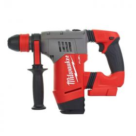M18 CHPX-0X - High performance SDS-Plus hammer 18 V, FUEL™, in HD Box, without equipment