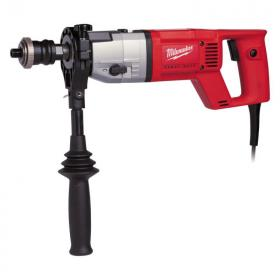 DD 2-160 XE - 2-Speed dry diamond drill 1500 W, in HD Box