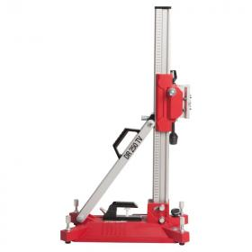 DR 250 TV - Diamond drill stand for DCM 2-250 C