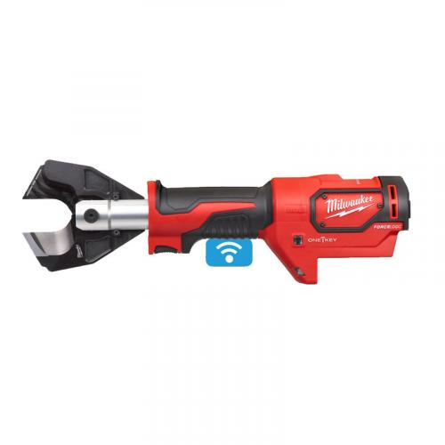 M18 ONEHCC-0C SWA SET - Hydraulic cable cutter 18 V, 35 mm, ONE KEY ™, in case, without equipment