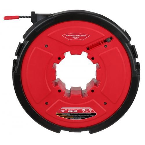 48445195 - Non-conductive drum 30 m for M18 FPFT