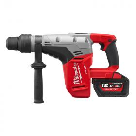 M18 CHM-0C - 5 kg SDS-Max Drilling and breaking hammer 18 V, 9.0 Ah, without equipment