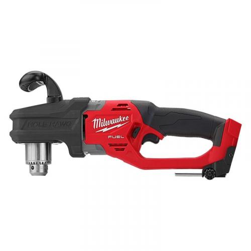 M18 CRAD2-0X - Right angle drill 18 V, M18 FUEL™, in case, without equipment