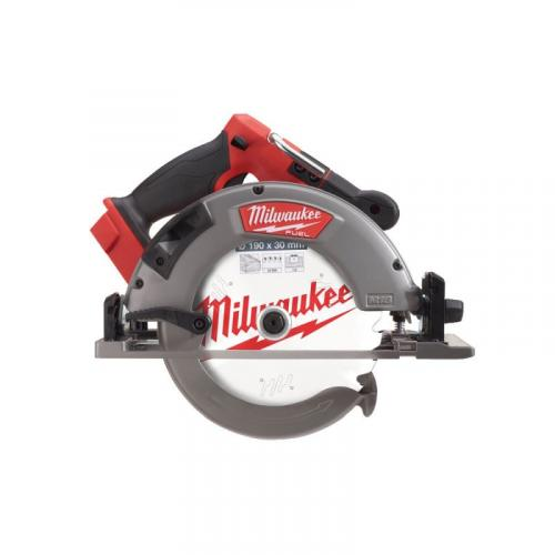 M18 FCSG66-0 - Circular saw for wood and plastics 66 mm, 18 V, FUEL™, without equipment