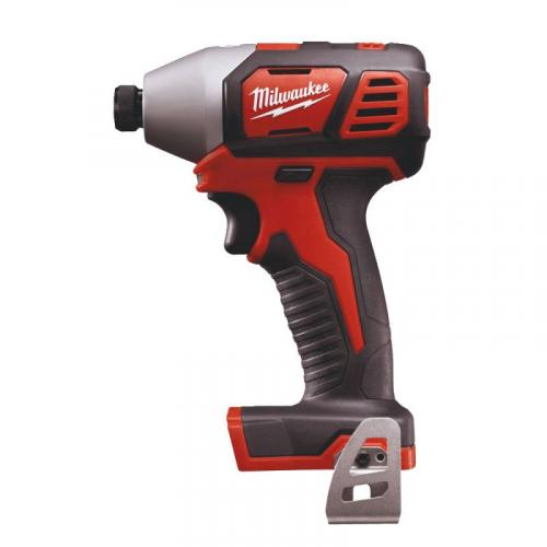 """M18 BID-0 - Compact 1/4"""" HEX impact driver 18 V, without equipment"""