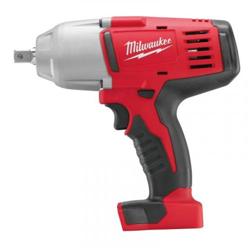 """HD18 HIW-0 - Impact wrench with pin detent 1/2"""", 610 Nm, 18 V, without equipment"""