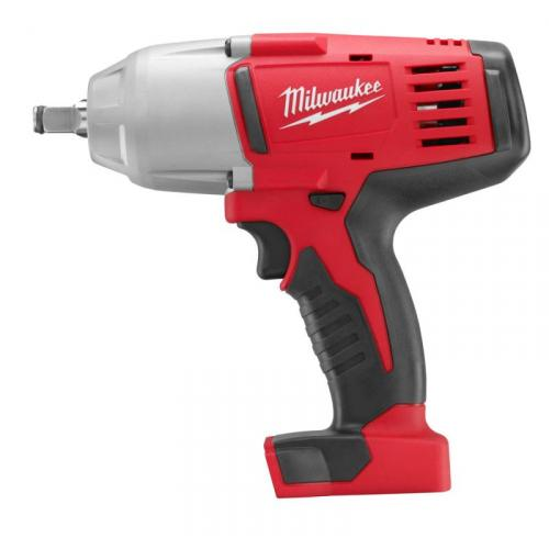 """HD18 HIWF-0 - Impact wrench with pin detent 1/2"""", 610 Nm, 18 V, without battery and charger"""