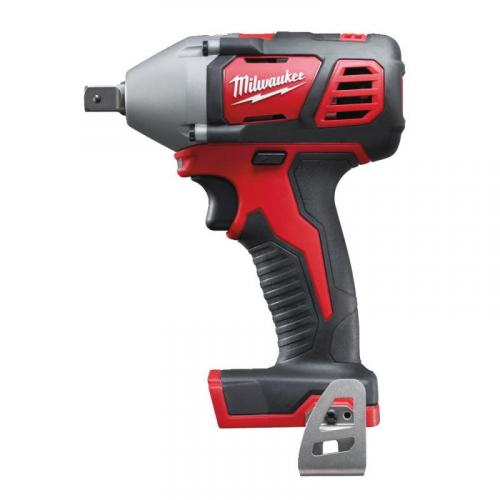 """M18 BIW12-0 - Compact impact wrench 1/2"""", 240 Nm, 18 V, without equipment"""