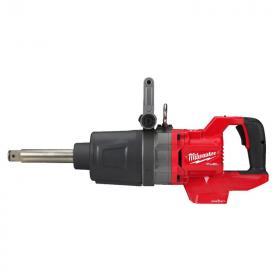"""M18 ONEFHIWF1D-0C - Klucz udarowy 1"""" z rękojeścią D, 2576 Nm, 18 V, ONE-KEY™, w walizce, bez wyposażenia"""