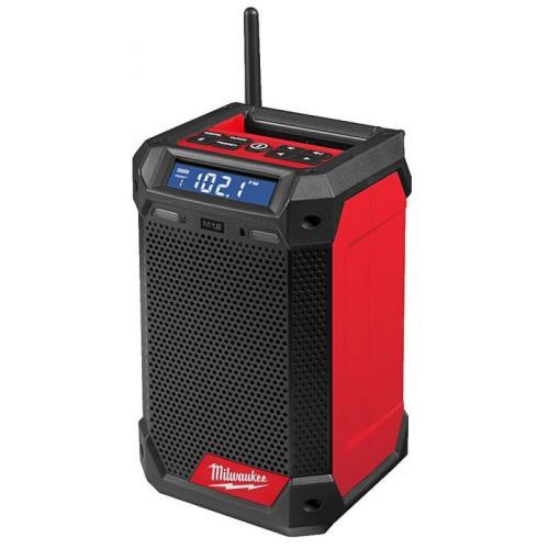 M12 RCDAB+0 - Radio charger M12™