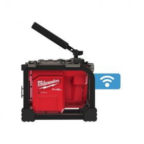 M18 FCSSM-121 - Kompaktowy przepychacz segmentowy do rur 18 V, 12.0 Ah, FUEL™ ONE-KEY™, z akumulatorem i ładowarką