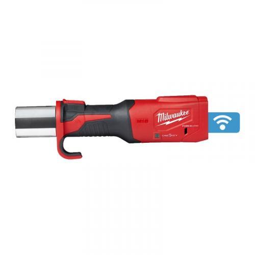 M18 ONEBLHPT-0C - Brushless press tool with one-key™ FORCE LOGIC™