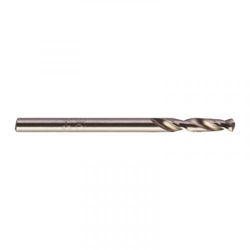 4932352203 - Wiertło do metalu HSS-G, krótkie, 3,2 x 18/49 mm (10 szt.)