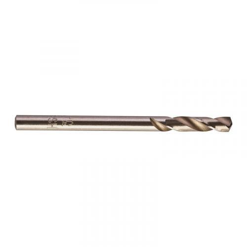 4932352206 - Wiertło do metalu HSS-G, krótkie, 3,7 x 20/52 mm (10 szt.)