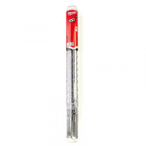 4932352801 - Zestaw wierteł udarowych do betonu SDS Plus M2, 2-ostrzowe, 10 - 20 mm (5 szt.)