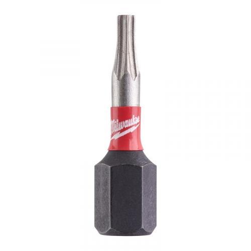 4932471578 - Bit udarowy Shockwave do śrub Torx, TX BO8 x 25 mm (2 szt.)