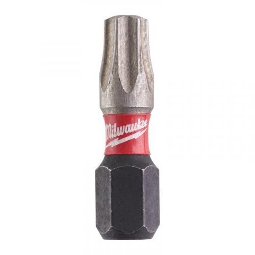 4932430884 - Bit udarowy Shockwave do śrub Torx, TX27 x 25 mm (2 szt.)