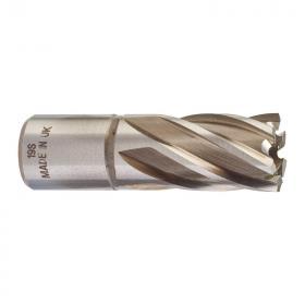 4932343275 - Frez obwodowy trepanacyjny HSS, 19 x 30 mm