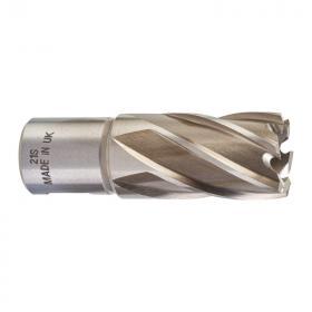 4932343277 - Frez obwodowy trepanacyjny HSS, 21 x 30 mm