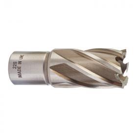 4932343278 - Frez obwodowy trepanacyjny HSS, 22 x 30 mm