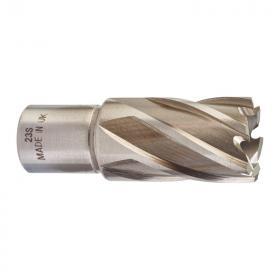 4932343279 - Frez obwodowy trepanacyjny HSS, 23 x 30 mm