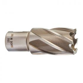 4932343281 - Frez obwodowy trepanacyjny HSS, 25 x 30 mm