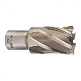 4932343282 - Frez obwodowy trepanacyjny HSS, 26 x 30 mm