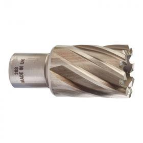 4932343284 - Frez obwodowy trepanacyjny HSS, 28 x 30 mm