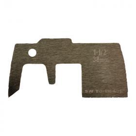 48255425 - Wymienne ostrze Switchblade, 38 mm