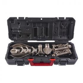 48534839 - Zestaw końcówek do przewodu 32 mm do M18 FSSM (9 szt.)